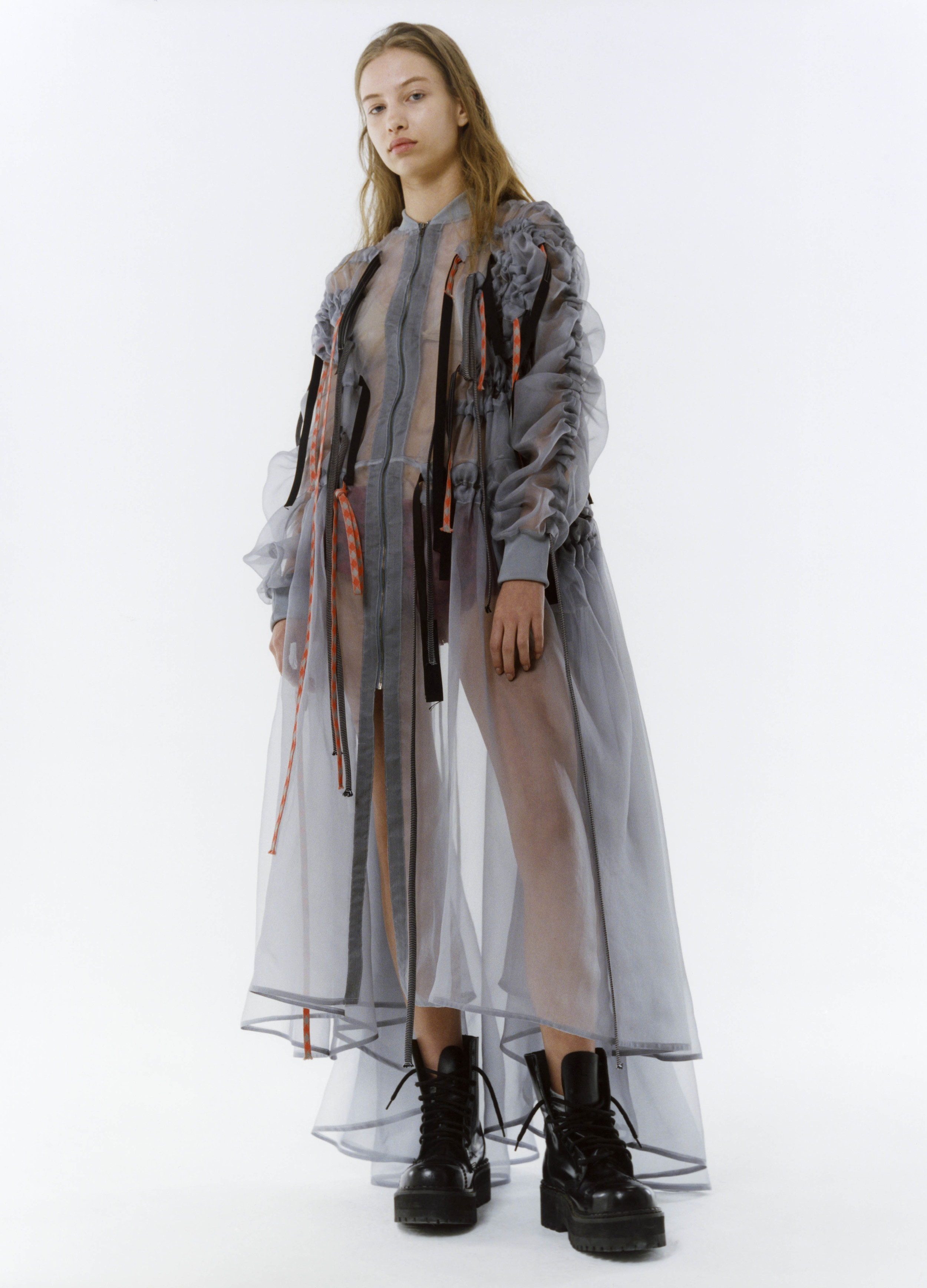 Young Designers To Watch At Graduate Fashion Week London College Of Style