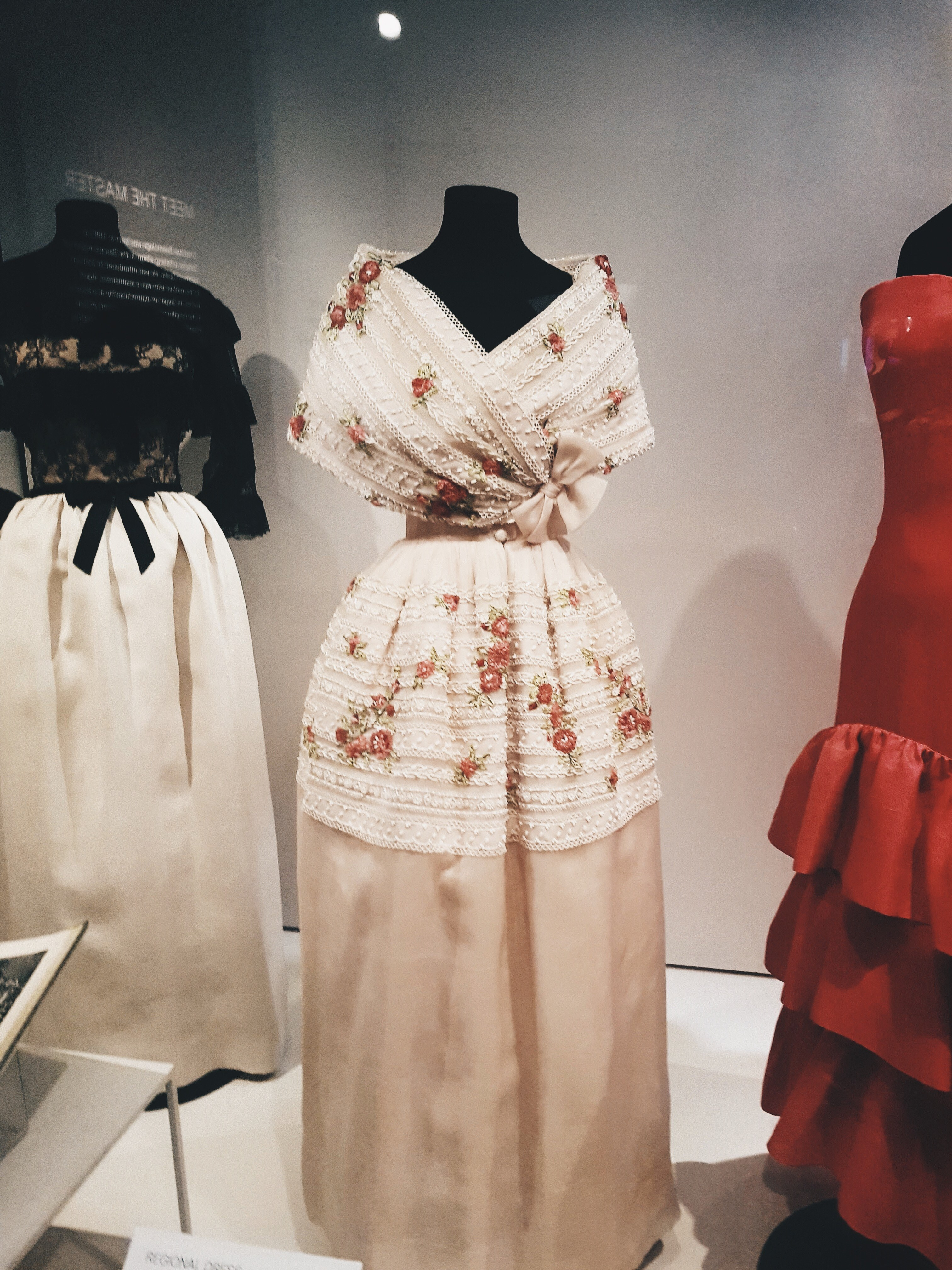 Balenciaga Evening Dress