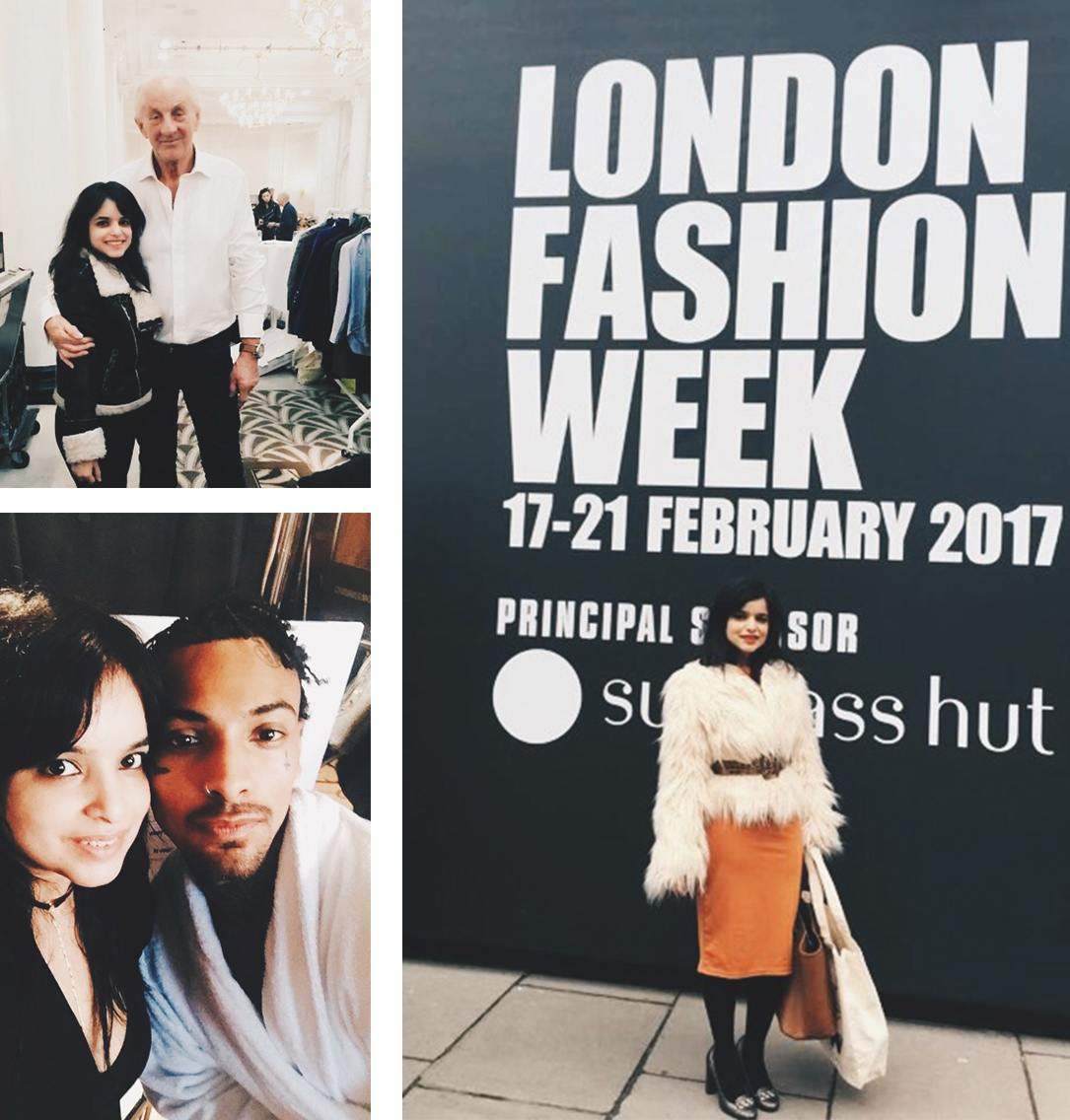 My Journey With Lcs London College Of Style