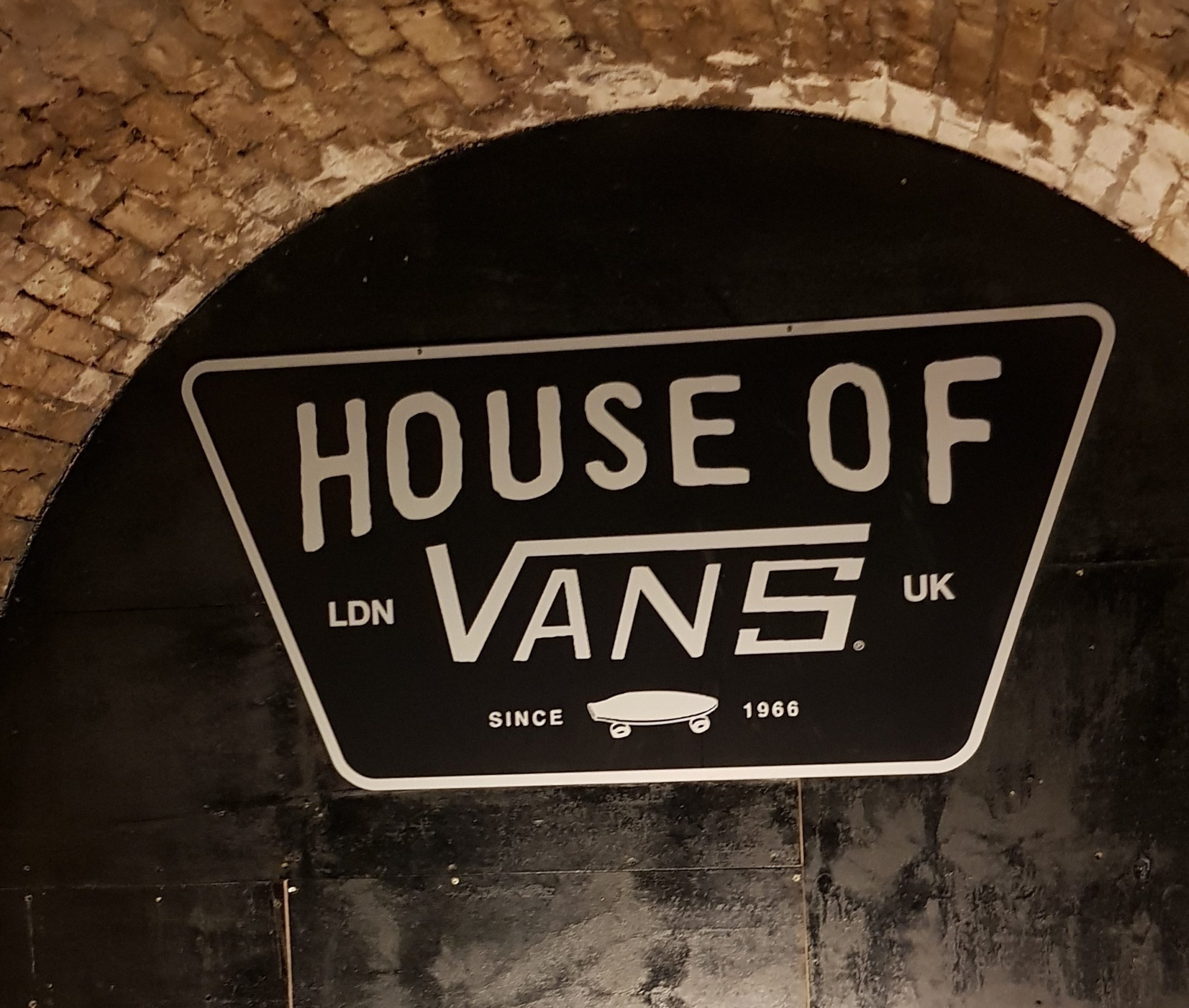 CLASH's 15th Anniversary with House of Vans