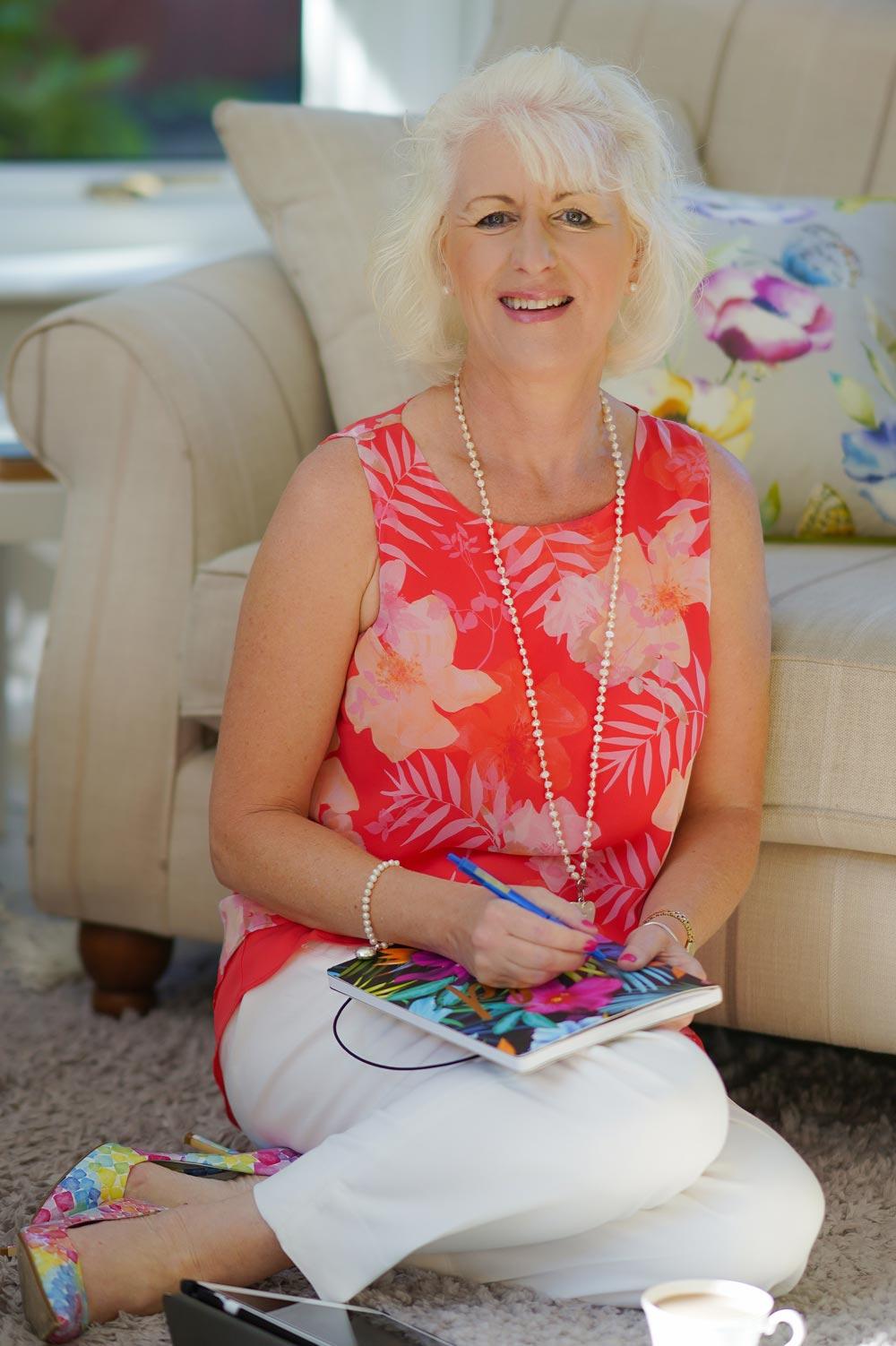 Tracy Hooper