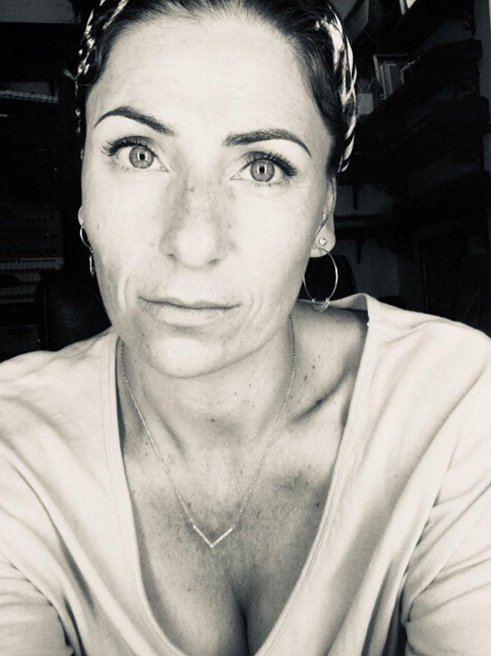 Patrizia Leo