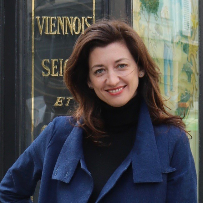 Kasia Dietz