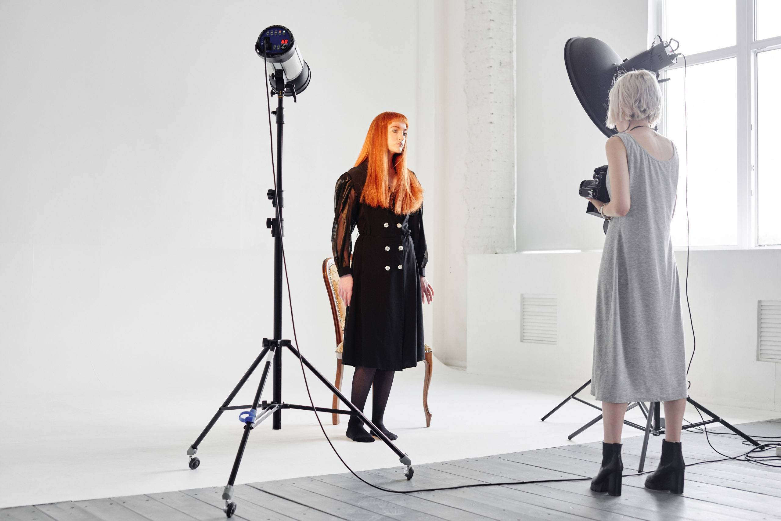 So you want to be a Fashion Photographer? 5 Tips to Breaking into Fashion Photography!
