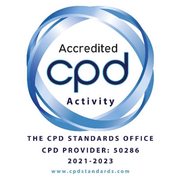 Accredited cpd Activity